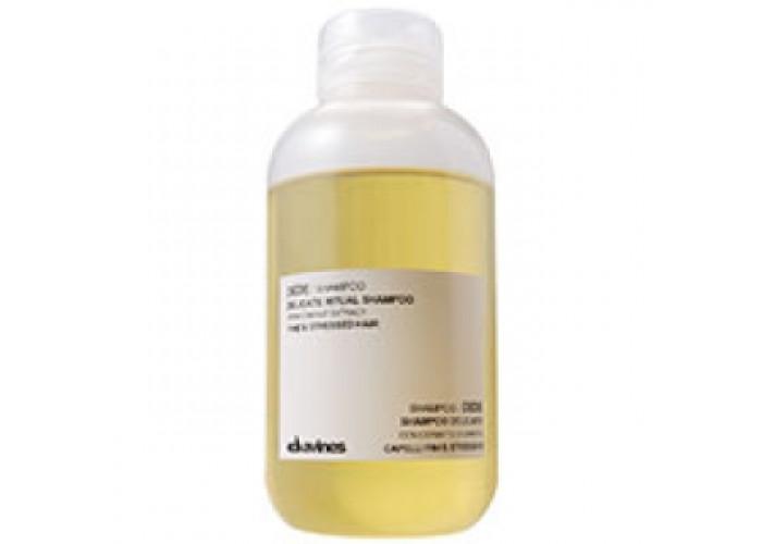 Dede деликатный шампунь Давинес Dede shampoo Davines