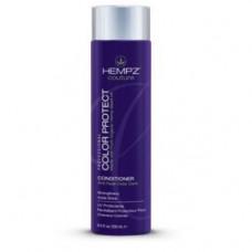 Кондиционер для защиты цвета волос Хемпз Couture Color Protect Conditioner Hempz