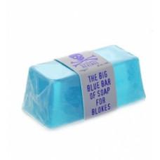Мыло Big Blue Bar Of Soap For Blokes The Bluebeards Revenge