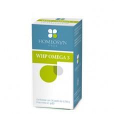Бад для здоровья сосудов WHP Omega Homeosyn