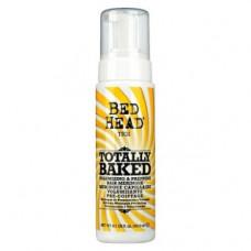 Безе для объема волос Тиджи Bed Head Totally Baked Volumizing & Prepping Hair Meringue Tigi