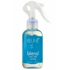 Бленд Морская соль для укладки Кёне Blend sea salt spray Keune