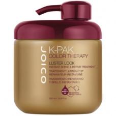 Маска для защиты цвета и блеска волос Джойко K-Pak CT Luster Lock Joico