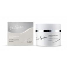 Антикуперозный крем с витамином К Доктор Шпиллер Anti Couperose Cream Dr Spiller Biocosmetic