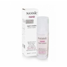 Восстанавливающий крем для рук  Нанник Hand Repair Complex Nannic