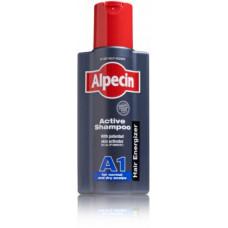 Активный шампунь A1 Альпецин A1 Active Shampoo Alpecin