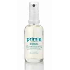 Биодетоксконцентрированное масло для тела с экстрактом экзотической розы Примиа Косметичи BIODETOXCONCENTRATED BODY OIL WITH ROSEHIP OIL ANDARNICA EXTRACT Primia Cosmetici