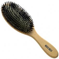 Щётка очищающая большая Марлис Мёллер Allround Hair Brush Marlies Moller