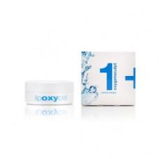 Дренажный охлаждающий крем для тела Примиа Косметичи LIPOXYCEL OXYGENSCULPT BODY CREAM STEP1 Primia Cosmetici