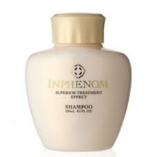 Увлажняющий шампунь для окрашенных волос Мильбон  INPHENOM Shampoo Milbon