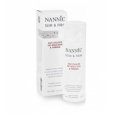 Антицеллюлитная жиросжигающая сыворотка  Нанник  Slim & Firm Nannic