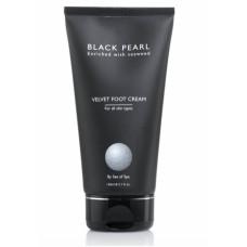 Бархатный крем для ног Си Оф Спа Black Pearl Velvet Foot Cream Sea Of Spa