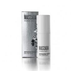 Антивозрастной крем с жемчугом для кожи вокруг глаз Массада ANTIAGING PEARLS EYE CONTOUR Massada