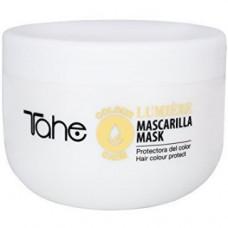 Маска для защиты и сохранения цвета волос Тахе LUMIERE EXPRESS COLOUR CARE MASK Tahe