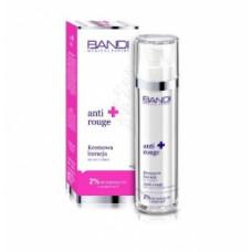 Антикуперозный укрепляющий крем с витаминами РР и К Банди Anti-rouge Capillary Treatment Cream Bandi