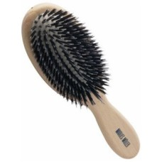 Щётка очищающая маленькая Марлис Мёллер Travel Allround Hair Brush Marlies Moller