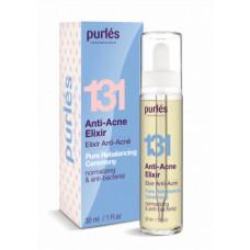 Анти-акне эликсир Пюрле Anti-Acne Elixir Purles