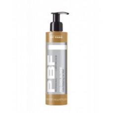 Маска для поддержания тёплого блонда Профэшнл бай Фама CAREFORCOLOR PRO WARM BLONDE HAIR MASK Professional By Fama