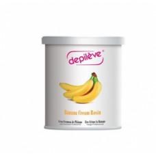 Банановый воск Депилив Strip Banana Cream Rosin Depileve