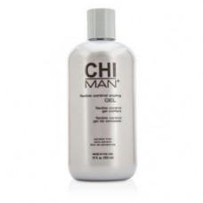 Гель для укладки волос мужской Чи Man Flexible Control Styling Gel Chi