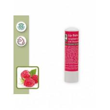 Бальзам для губ с ароматом малины БиоСелект BIOSelect