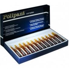 Ампулы против выпадения волос Диксон Polipant Complex Dikson