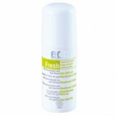 Дезодорант роликовый Эко косметика Eco Deodorant Roll On Eco Cosmetics