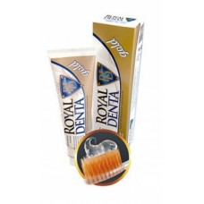 Зубная паста с золотом Роял Дента Gold Royal Denta