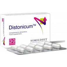 Восполнение недостатка витаминов и железа, стресс, улучшение концентрации внимания Симилдиет DISTONICUM Simildiet