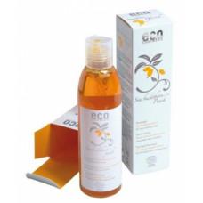 Гель для душа, облепиха и персик Эко косметика Shower Gel Sea buckthorn - Peach Eco Cosmetics