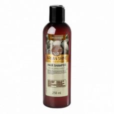 SPA-шампунь для сухих тусклых волос и чувствительной кожи головы Органик Naturals Argan Shine Hair Shampoo Organique