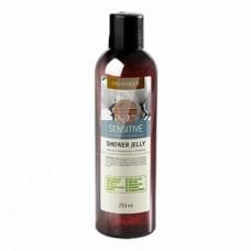 Деликатный гель для душа для чувствительной кожи Органик Naturals Sensitive Shower Jelly Organique