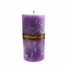 Ароматерапевтическая свеча Ориент Органик Candle Cylinder Orient Organique