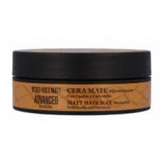 Матовый воск для волос Тахе N303 HOLD MATT Tahe