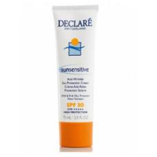 Солнцезащитный крем против морщин с SPF 30 Декларе Anti-Wrinkle Sun Protection Cream SPF 30 Declare