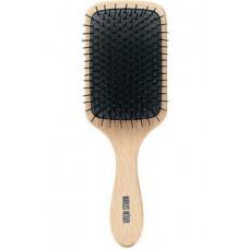 Щётка массажная большая Марлис Мёллер Hair & Scalp Brush Marlies Moller