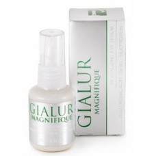 Активирующая сыворотка гиалуроновой кислоты для кожи вокруг глаз Пьель косметикс Gialur MAGNIFIQUE Piel cosmetics