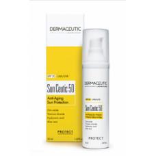 Cолнцезащитный крем SPF-50 Дермацевтик Sun Ceutic Dermaceutic