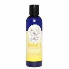 "Детская пенка-шампунь для ванны Стикс Натуркосметик ""Baby's natural care"" Children's Foam Shampoo Bath Styx Naturcosmetic"