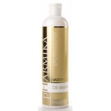 Масло лимфодренажное с арникой Фармика Oil draining pHarmika