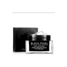 Жемчужная маска-пилинг для лица Си Оф Спа Black Pearl Age Control Pearl Peeling Mask Sea Of Spa