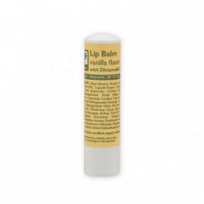 Бальзам для губ с ароматом ванили БиоСелект Lip Balm Vanilla Flavor BIOSelect