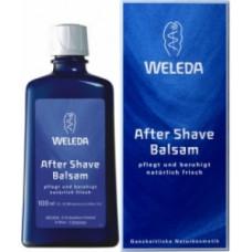 Бальзам после бритья Веледа After Shave Balsam Weleda