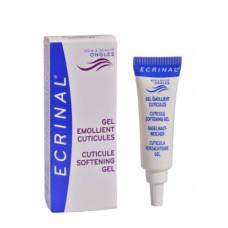 Гель для размягчения кутикулы Асепта Ecrinal Cuticle Softening Gel Asepta