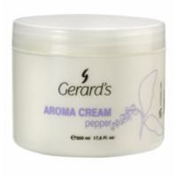Ароматерапевтический крем для лица и тела Джерардс AROMA CREAM PEPPER Gerards