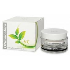 Крем-лифтинг с витамином С ОНмакабим VC Line Lifting Cream Vitamin C OnMacabim