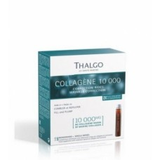 АКТИВАТОР КОЛЛАГЕНА 10 000 Тальго Collagen 10 000 Wrinkle Correcting THALGO