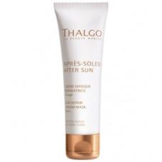 Восстанавливающая крем-маска Тальго SUN REPAIR CREAM-MASK THALGO